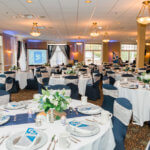 Elegant evening at Northland Country Club